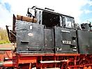 Dampflok BR 97