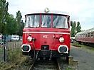Dieseltriebwagen VT 23